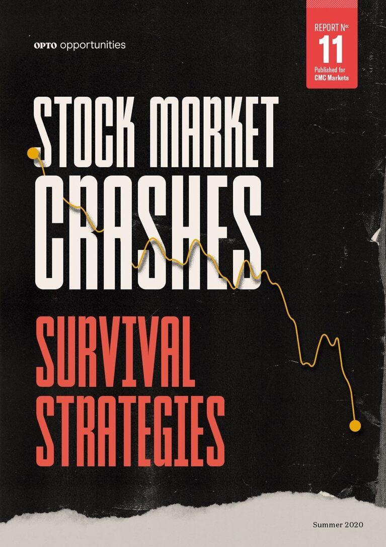 4 Historic Stock Market Crashes