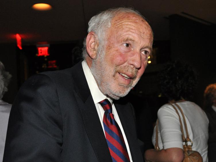 Jim Simons: Medallion's 66% annual return, explained