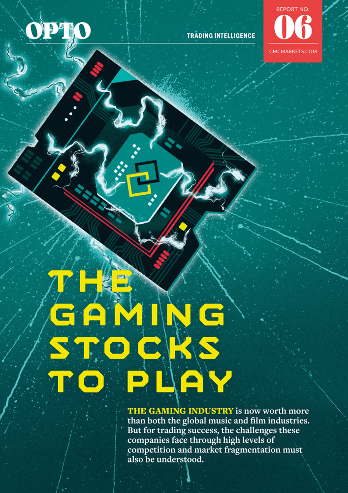 The gaming stocks to watch