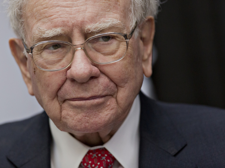 A valuable lesson from Warren Buffett