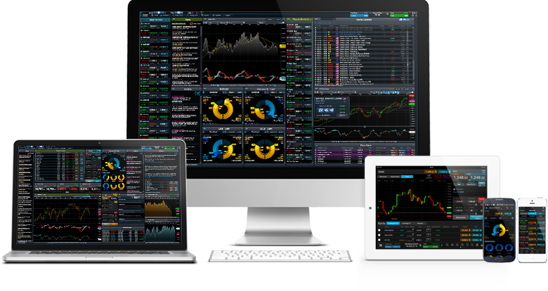 cfd trading software