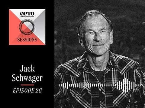 Jack Schwager podcast