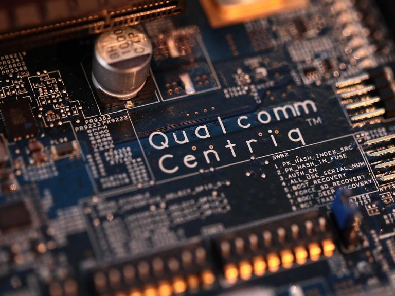 Can Intel, Micron and Qualcomm share prices defy trade tension volatility?