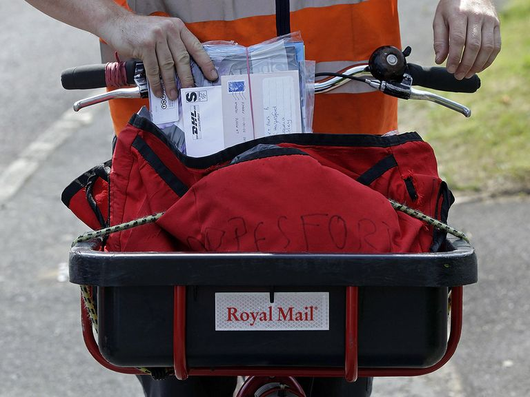 Can Royal Mail's share price rally as record lows stack up?