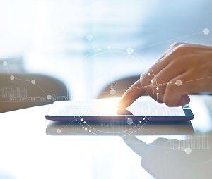 Demokonto schnell und einfach auf mobilen Endgerät installiert