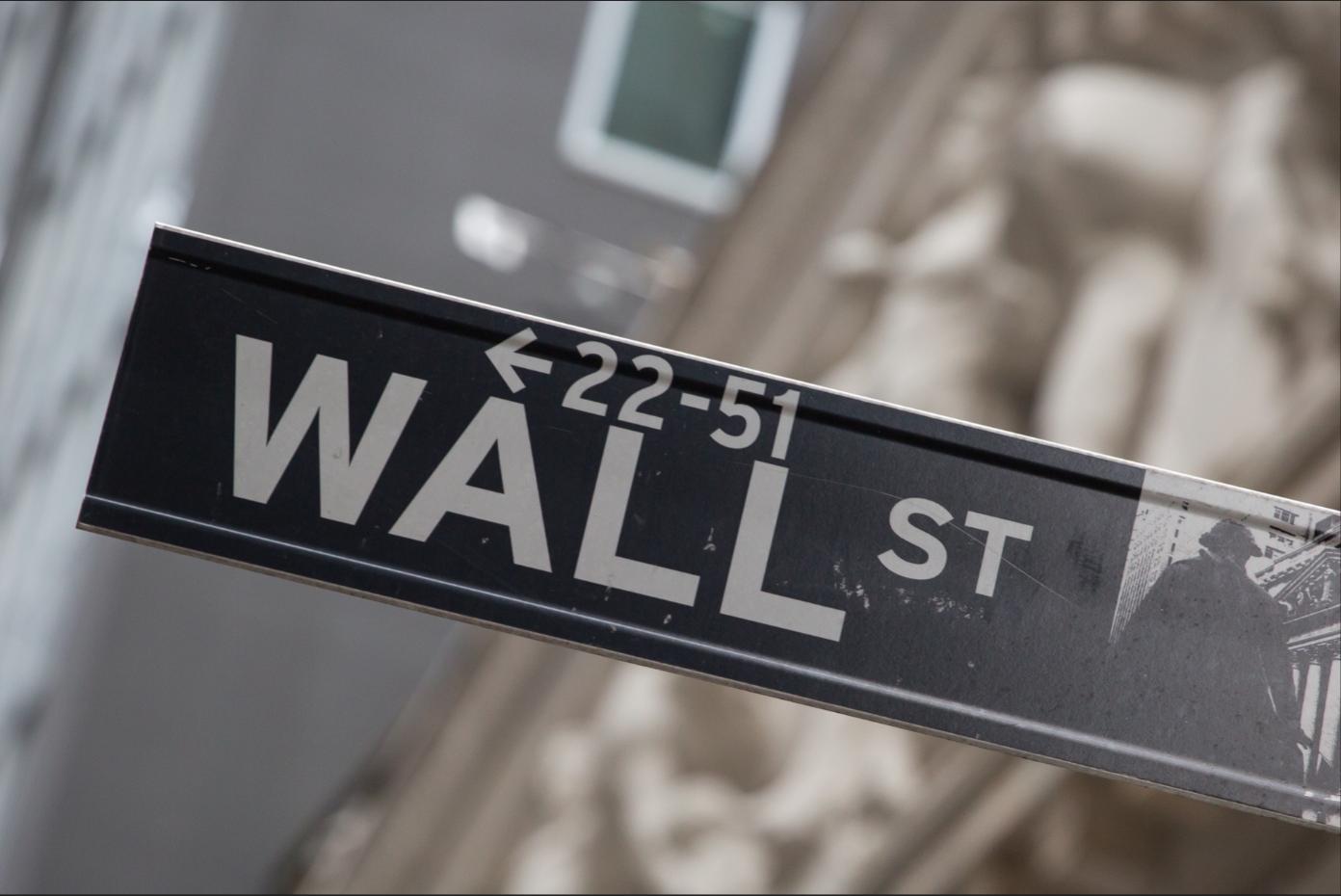 S&P 500: A Wall Street signpost