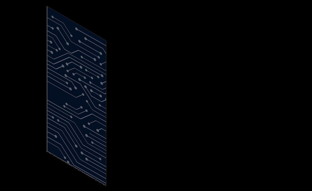 Platform isometric 2
