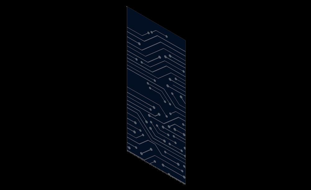 Platform isometric 4