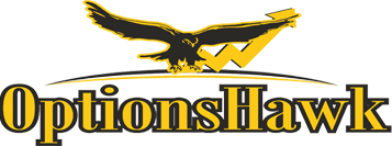 OptionsHawk company logo